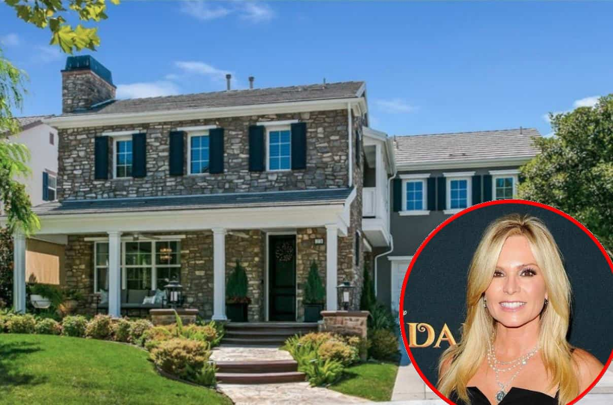 RHOC Tamra Judge Lists New Home for Sale