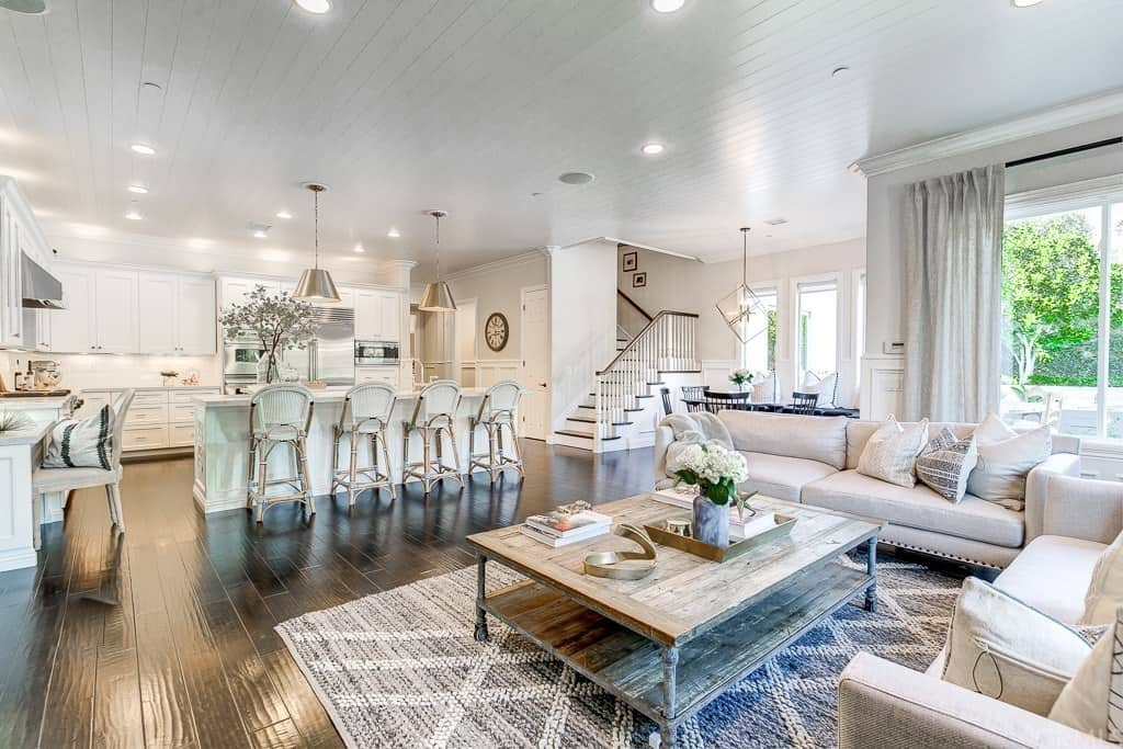 Tamra Judge New Homes Pictures Living Room