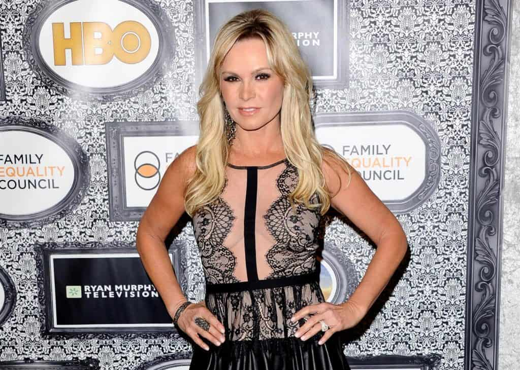 REPORT: Tamra Judge Quit RHOC After Being Offered a 'Humiliating' Pay Cut, Find Out Her Salary and How Much Bravo Wanted to Pay Her
