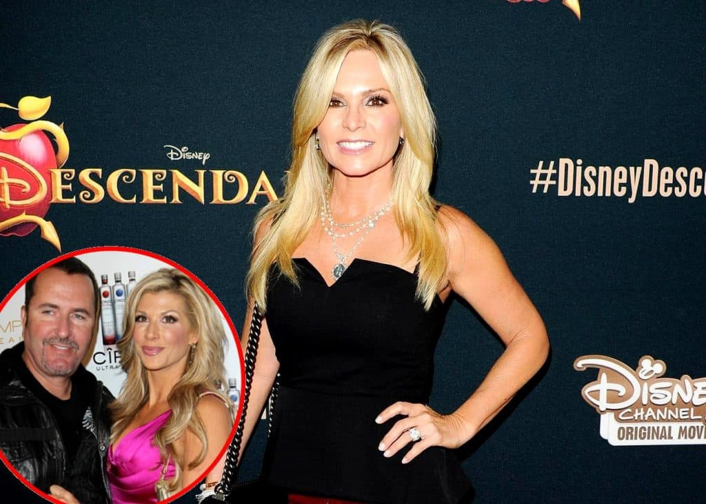 Judge Denies Jim Bellino's Requests for Tamra Judge's Text Messages