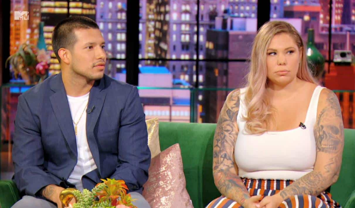 Teen Mom 2's Javi Marroquin Slams Kailyn Lowry In Twitter Rant