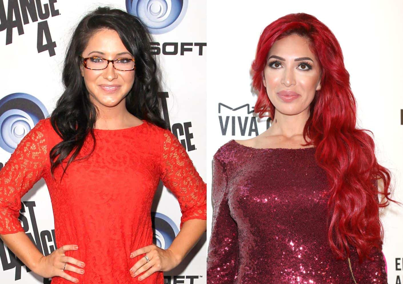 Teen Mom OG Bristol Palin slams Farrah Abraham