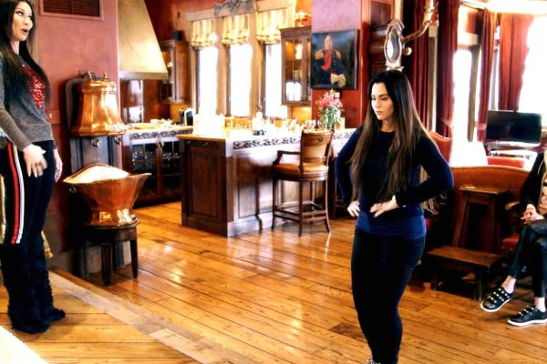 The Real Housewives of Dallas Recap The Queen of Dallas
