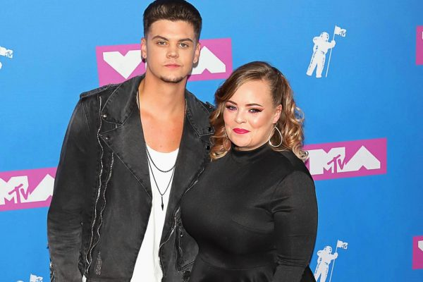 Teen Mom OG's Tyler Baltierra Opens Up About Separation from Wife Catelynn Lowell
