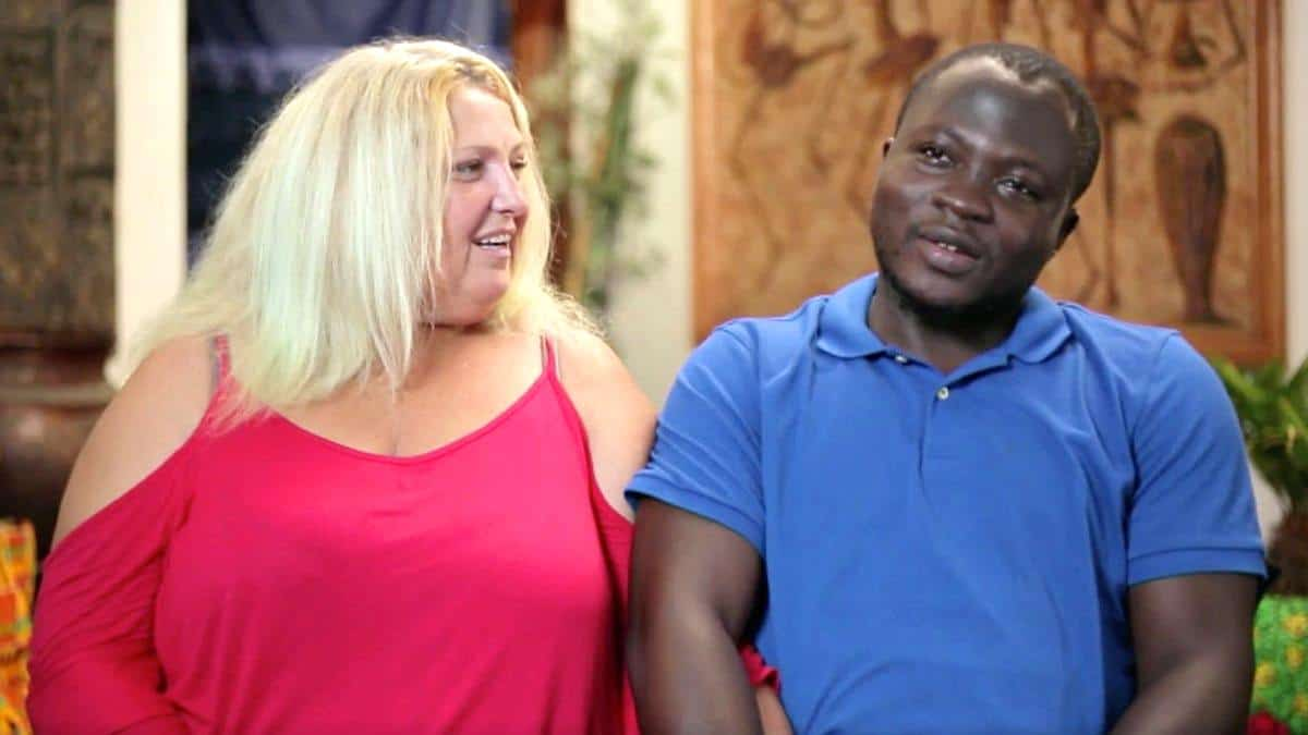 90 Day Fiance Before the 90 Days Angela and Michael News