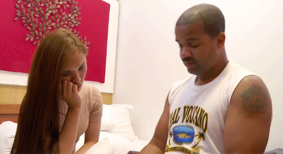 90 Day Fiance Before the 90 Days Finale Recap Goodbye for Now Tarik and Hazel