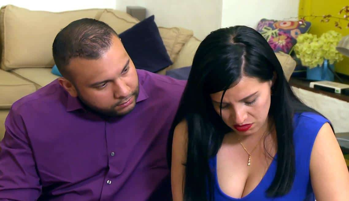 90 Day Fiance Before the 90 Days Finale Recap Goodbye for Now Ximena and Ricky