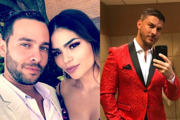 90 Day Fiance Fernanda slams Vanderpump Rules Jax Taylor