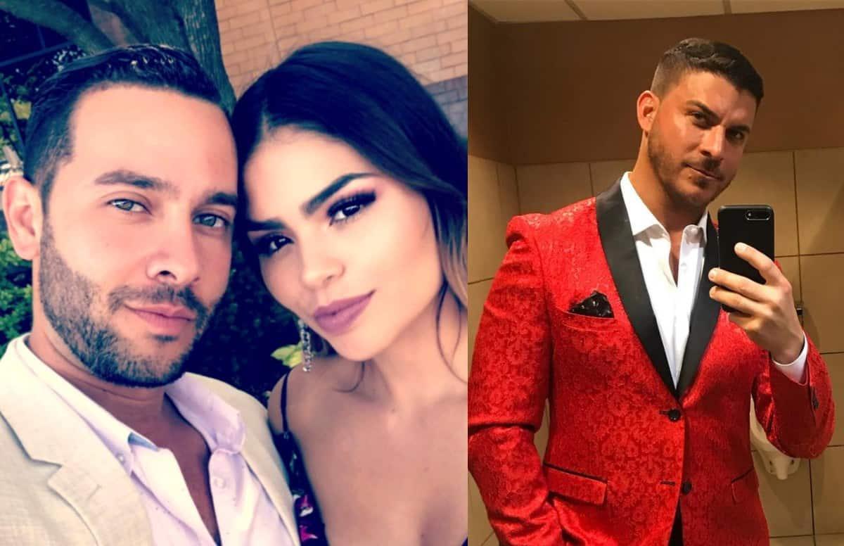 90 Day Fiance's Fernanda Slams Jax Taylor after He Insults
