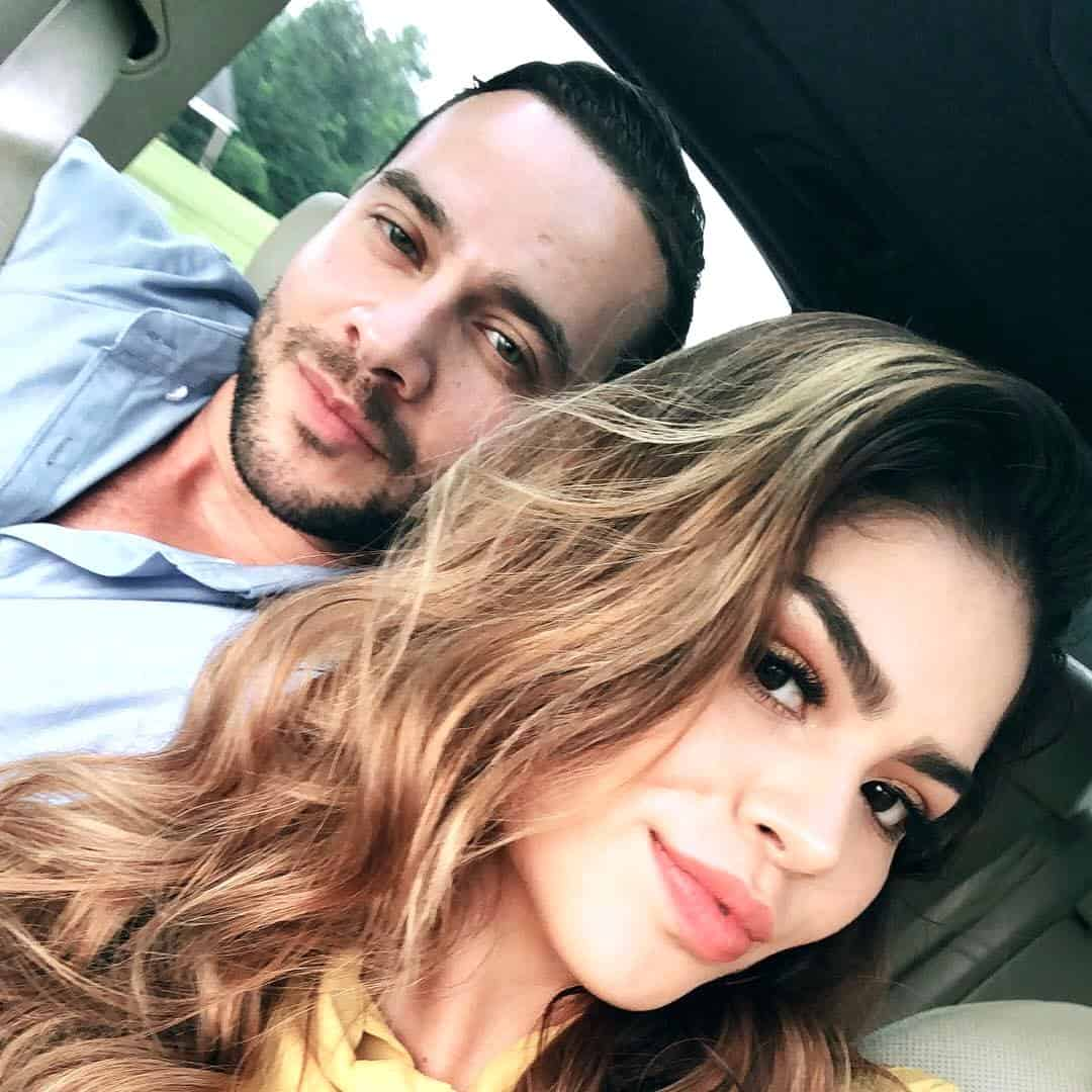 90 Day Fiance Fernanda and Jon