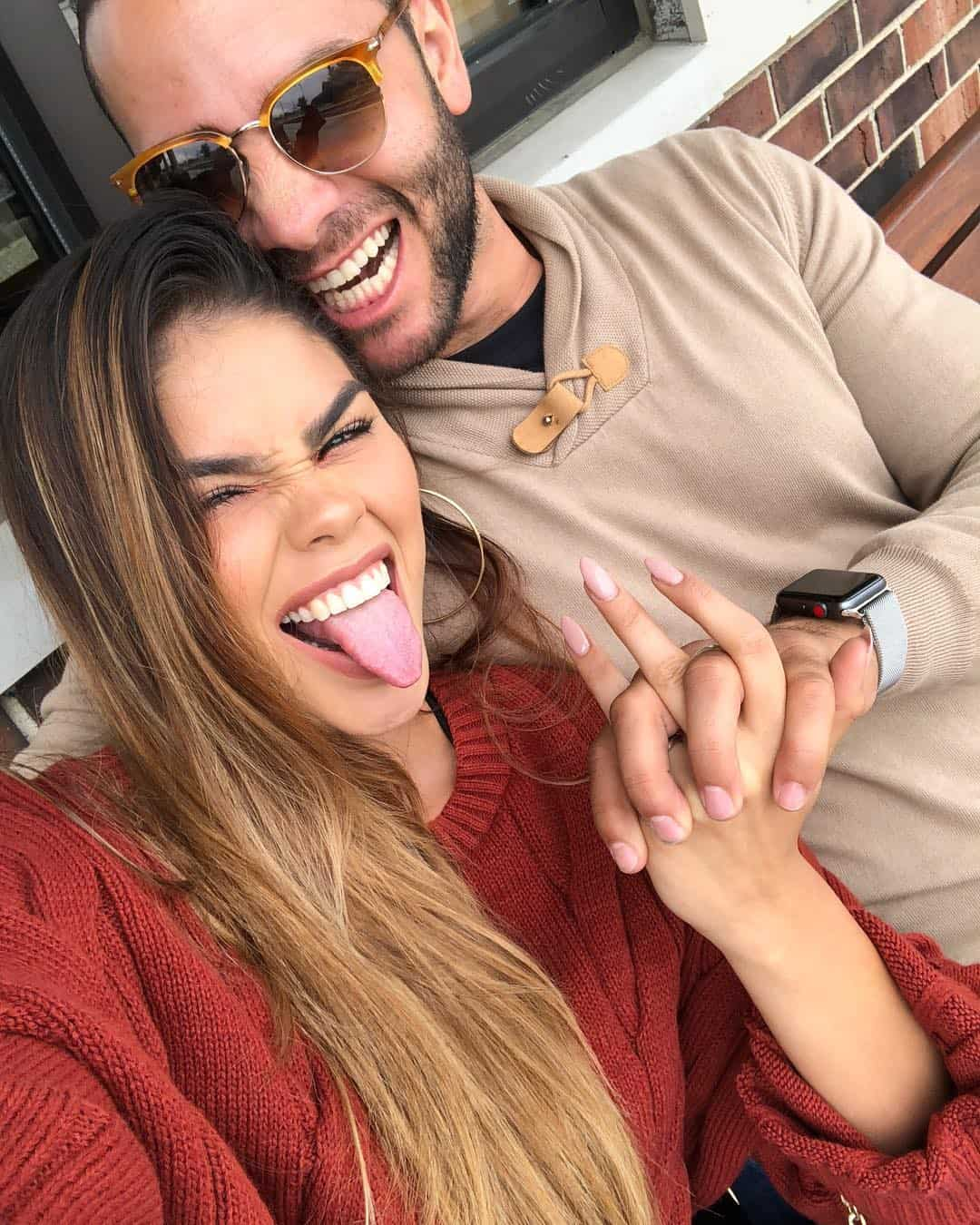90 Day Fiance Jonathan and Fernanda Pictures