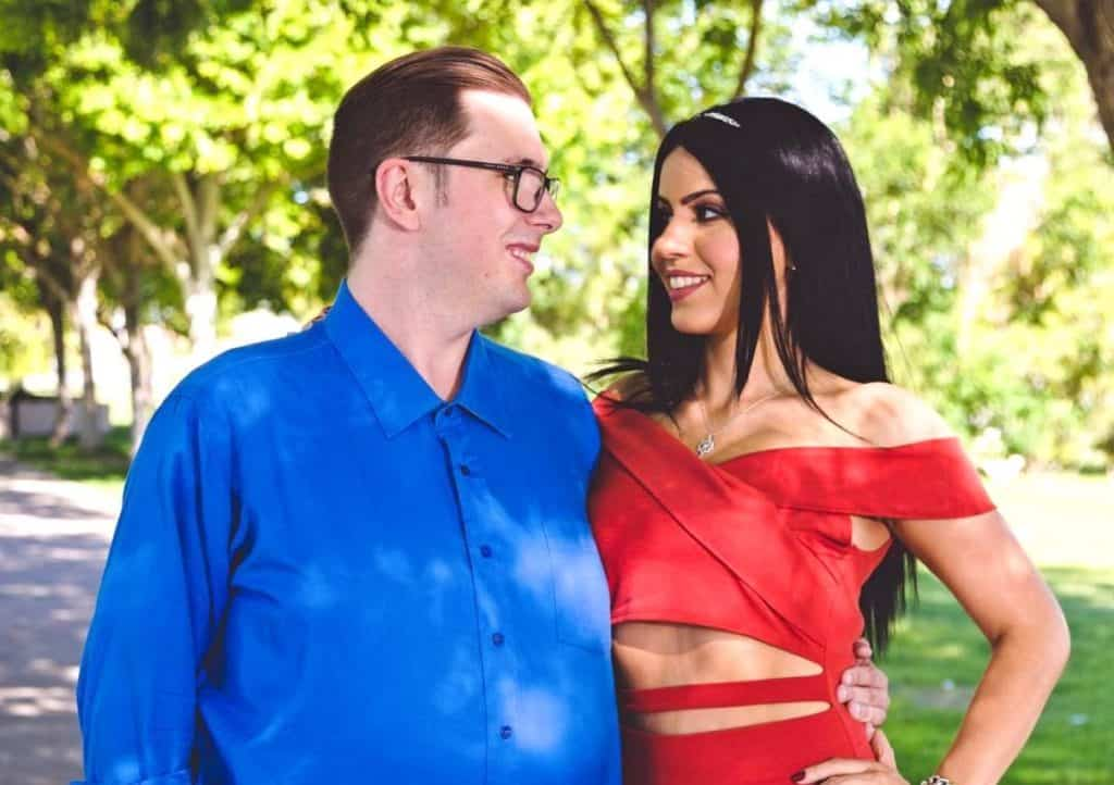 90 Day Fiancé's Larissa Shows New Boyfriend's Face on Instagram, Colt Wants Her Departed