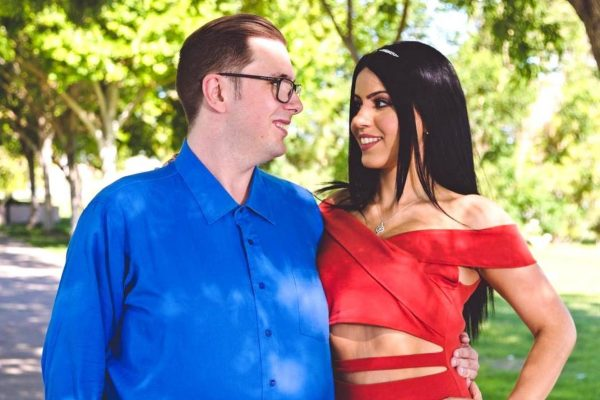 90 Day Fiance Larissa and Colt Spoilers Update