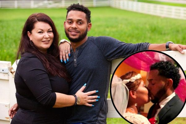 90 Day Fiance Luis Mendez Remarries after Molly Divorce
