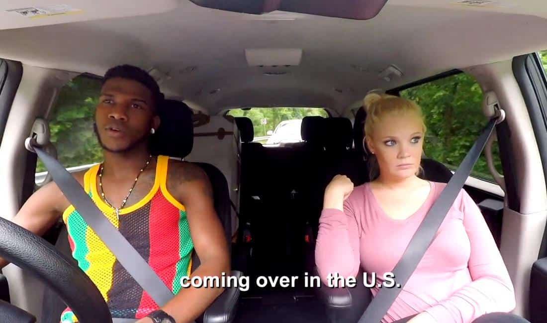 90 Day Fiance Recap Young and Restless Ashley and Jay
