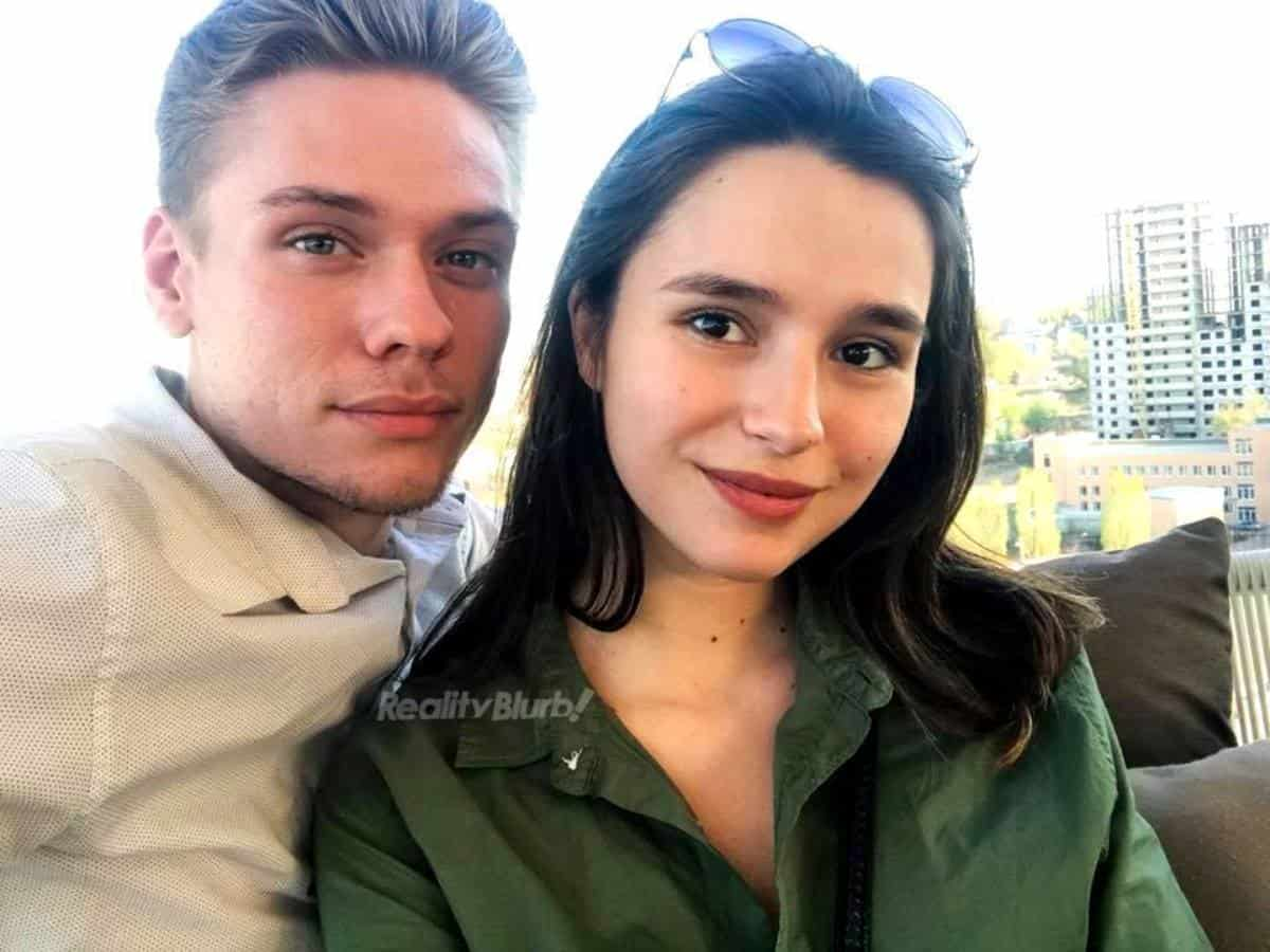 90 Day Fiance Steven and Olga Spoilers Update