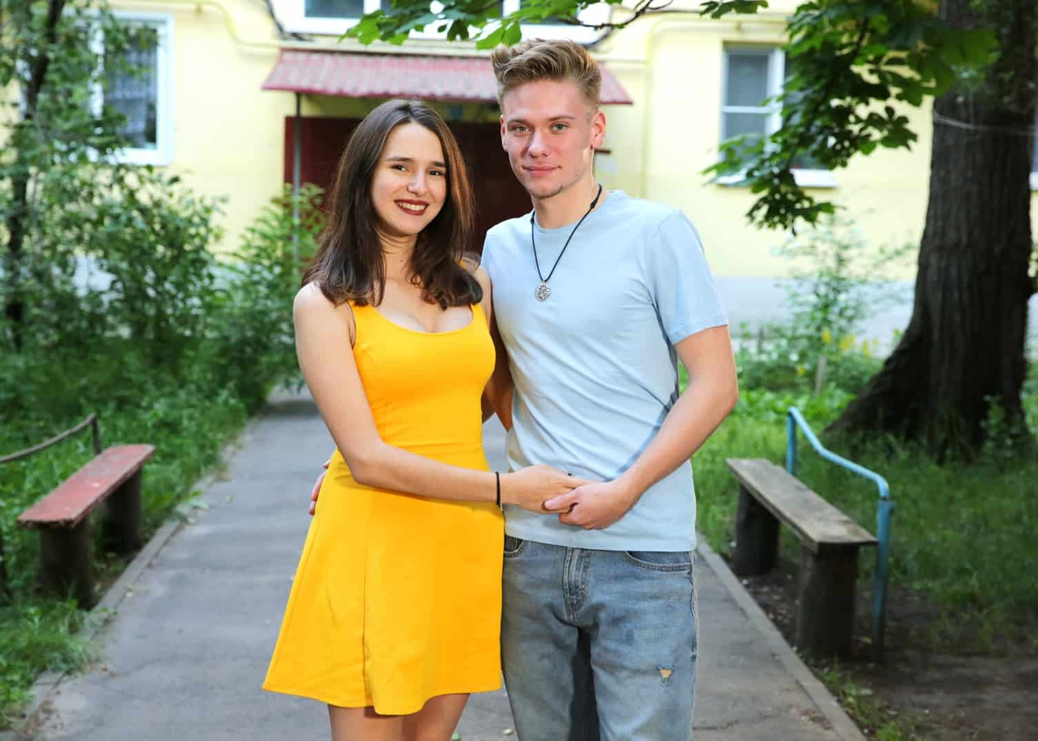 90 Day Fiance Steven and Olga Spoilers and Update