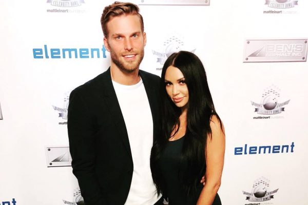 Vanderpump Rules Adam Spott and Scheana Marie Shay Dating