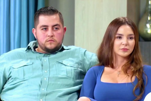 Anfisa Quits 90 Day Fiance