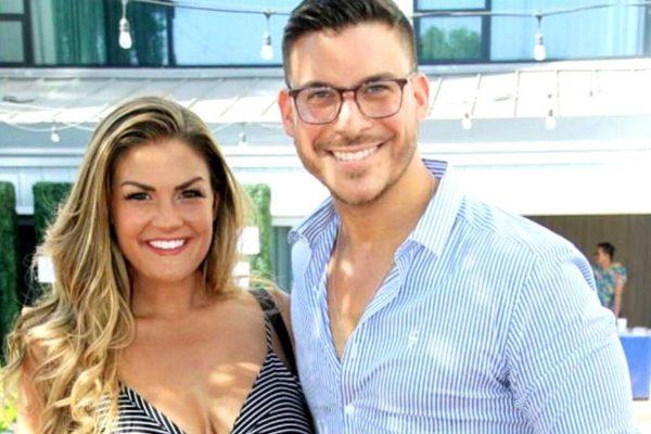 Vanderpump Rules Jax Taylor and Brittany Cartwright Wedding Update