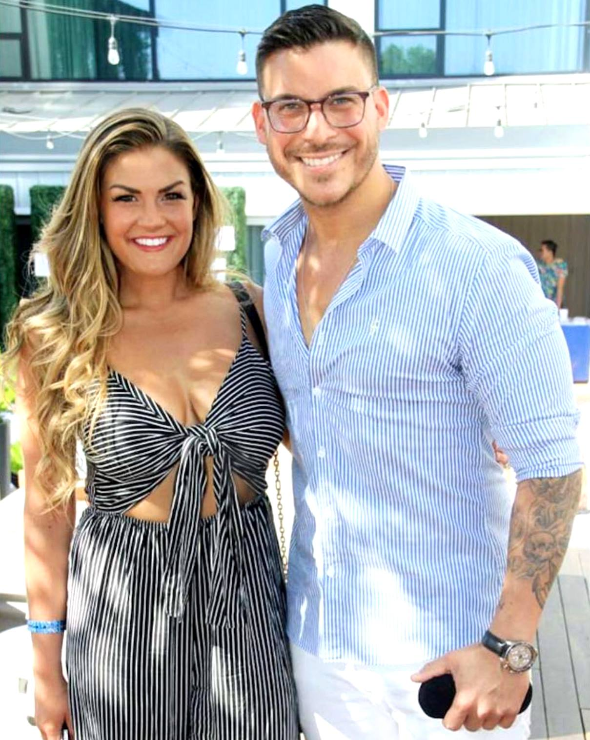 Vanderpump Rules Jax Taylor and Brittany Cartwright Wedding Update