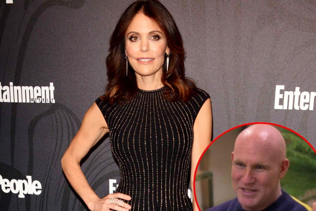 RHONY's Bethenny Frankel Reveals She's Still ''Mourning'' Ex-Boyfriend Dennis Shields, Plus 'Billions' Show Dedicated to Him