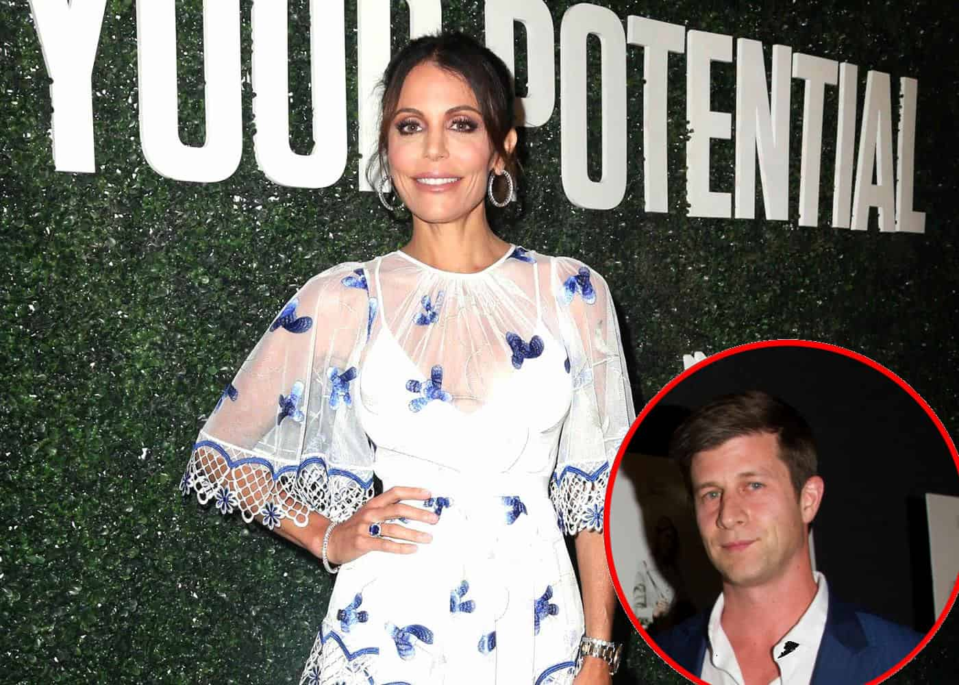 RHONY Star Bethenny Frankel Clarifies the Timeline of Her Relationships With Caterer Ex-Boyfriend, Paul Bernon and Dennis Shields