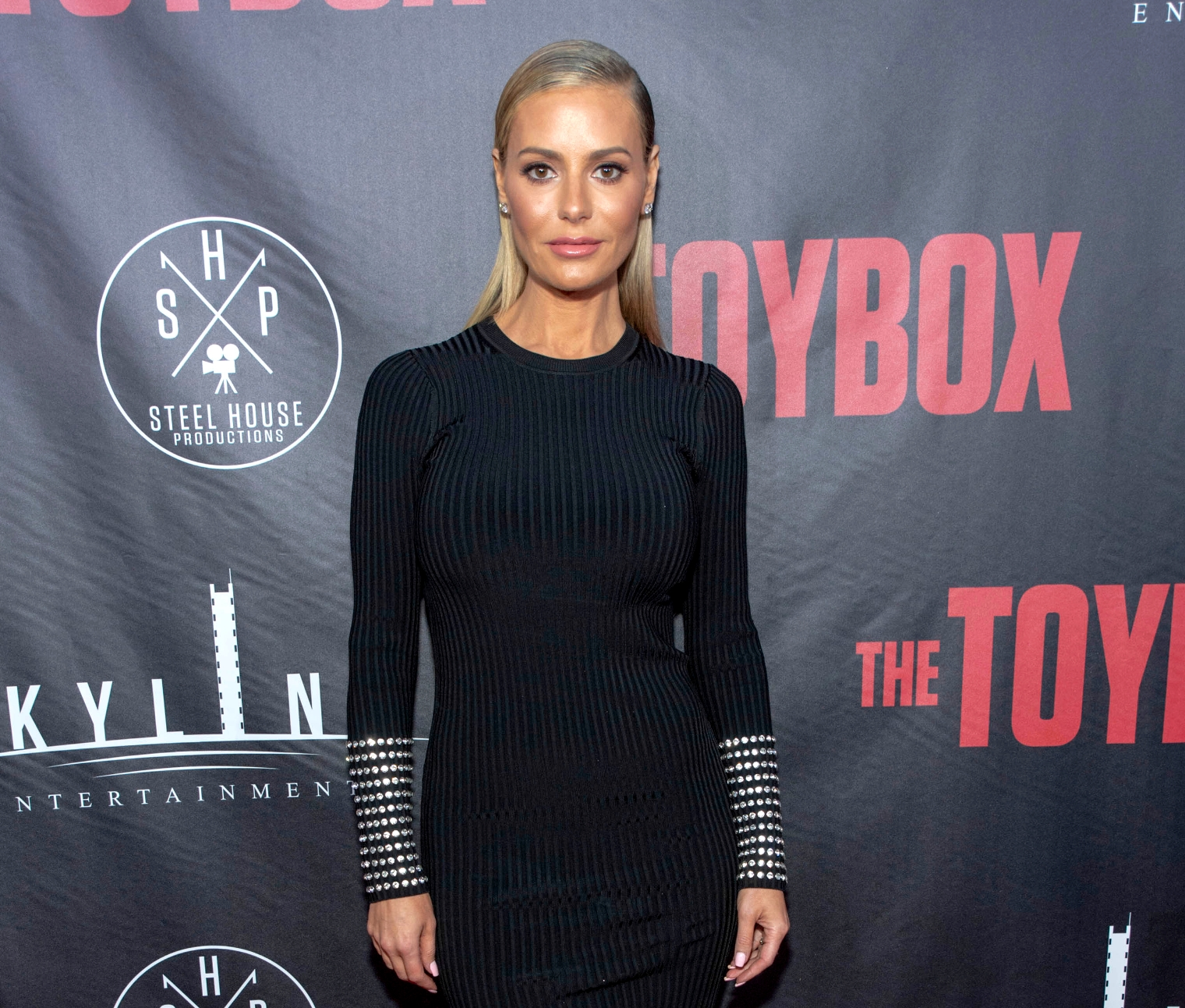 214e534b19 RHOBH's Dorit Kemsley Fires Back at Lawsuit Aimed at Swimwear Line