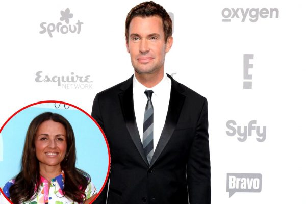 Flipping Out Jeff Lewis and Jenni Pulos Update