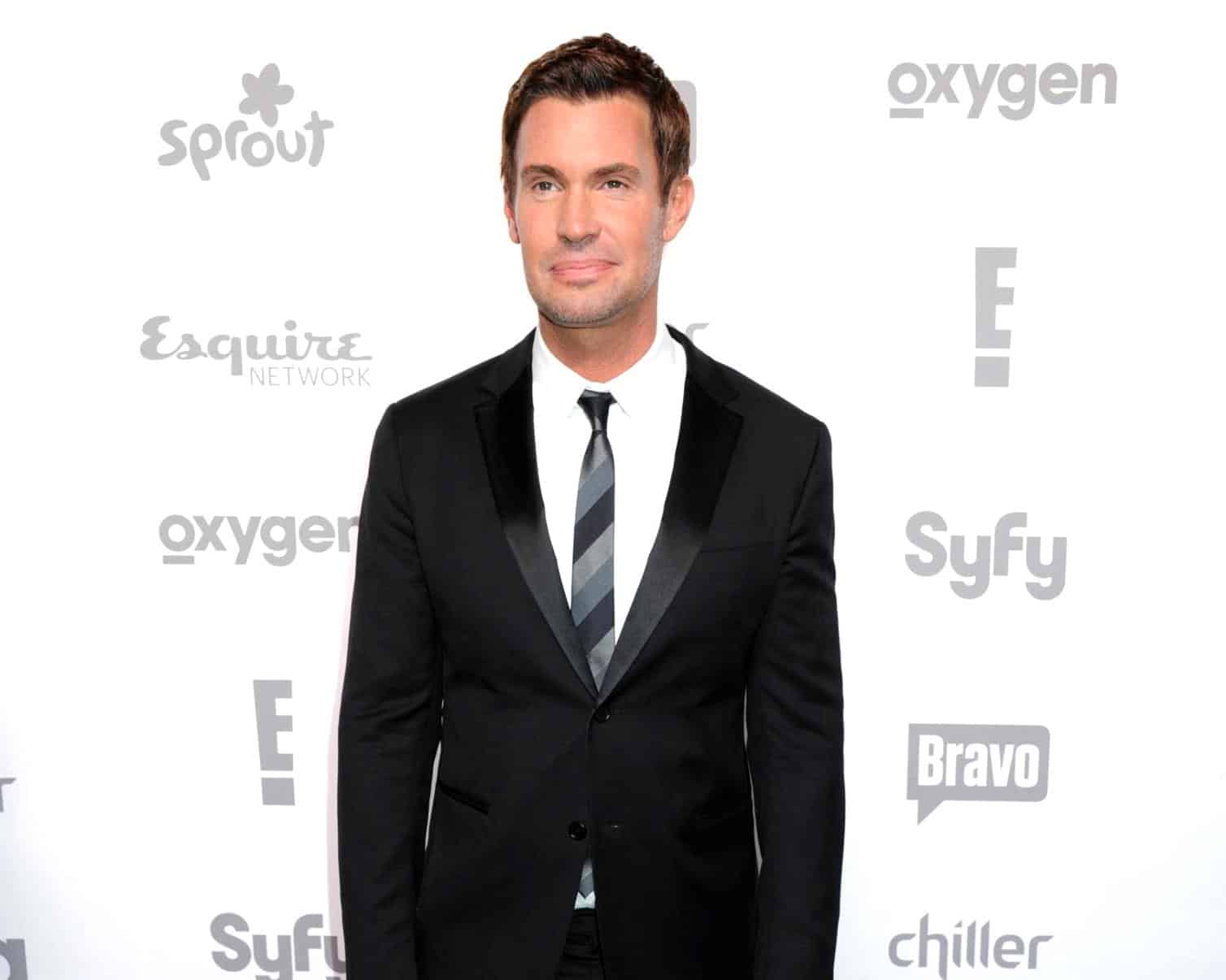 "Flipping Out's Jeff Lewis Freaks Out After Daughter Calls Nanny ""Mom"""