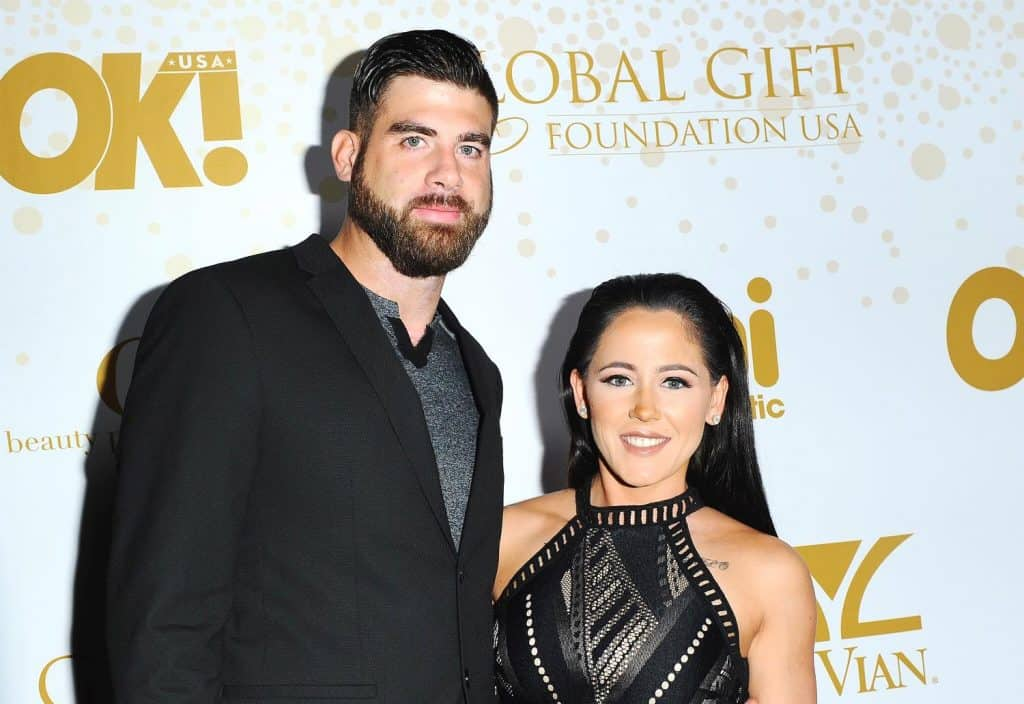 Jenelle Evans 911 Call Released After Reportedly Being Assaulted By David Eason