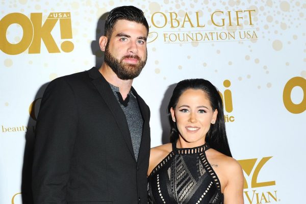 Teen Mom 2 Jenelle Evans David Eason Update Domestic Violence