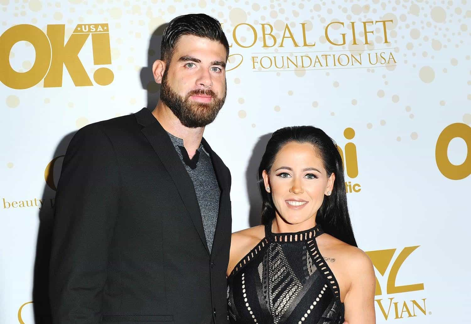 """Teen Mom 2's Jenelle Evans Reveals She's """"Hurt"""" and May Divorce David Eason After Dog Killing, Plus He Shares Video of Ensley With Nugget and Responds to Backlash"""