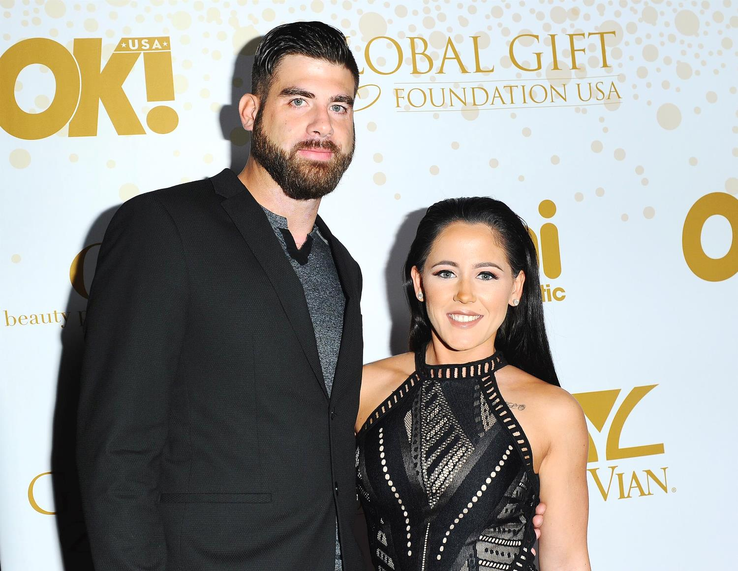 Ex Teen Mom 2 Stars Jenelle Evans and David Eason Vacation in D.C. After Losing Custody of Kids, Plus Are They Undergoing Counseling?