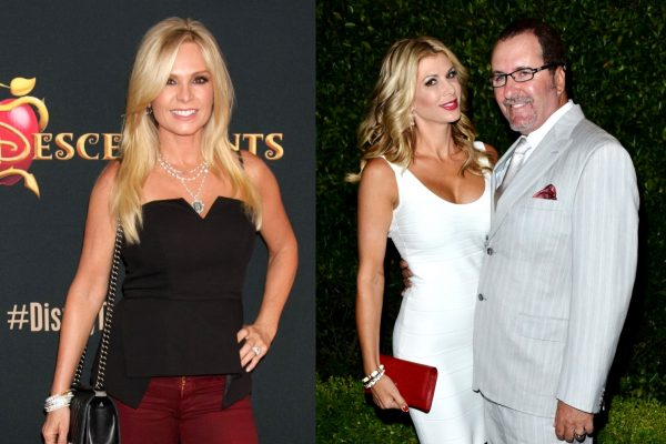 RHOC Jim Bellino vs Tamra Judge lawsuit