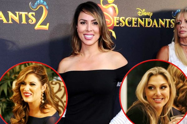 Kelly Dodd Dishes on 'RHOC' Reunion! Reveals Who Had a 'Lot of Rage' & If She Wants Gina and Emily to Return Next Season!