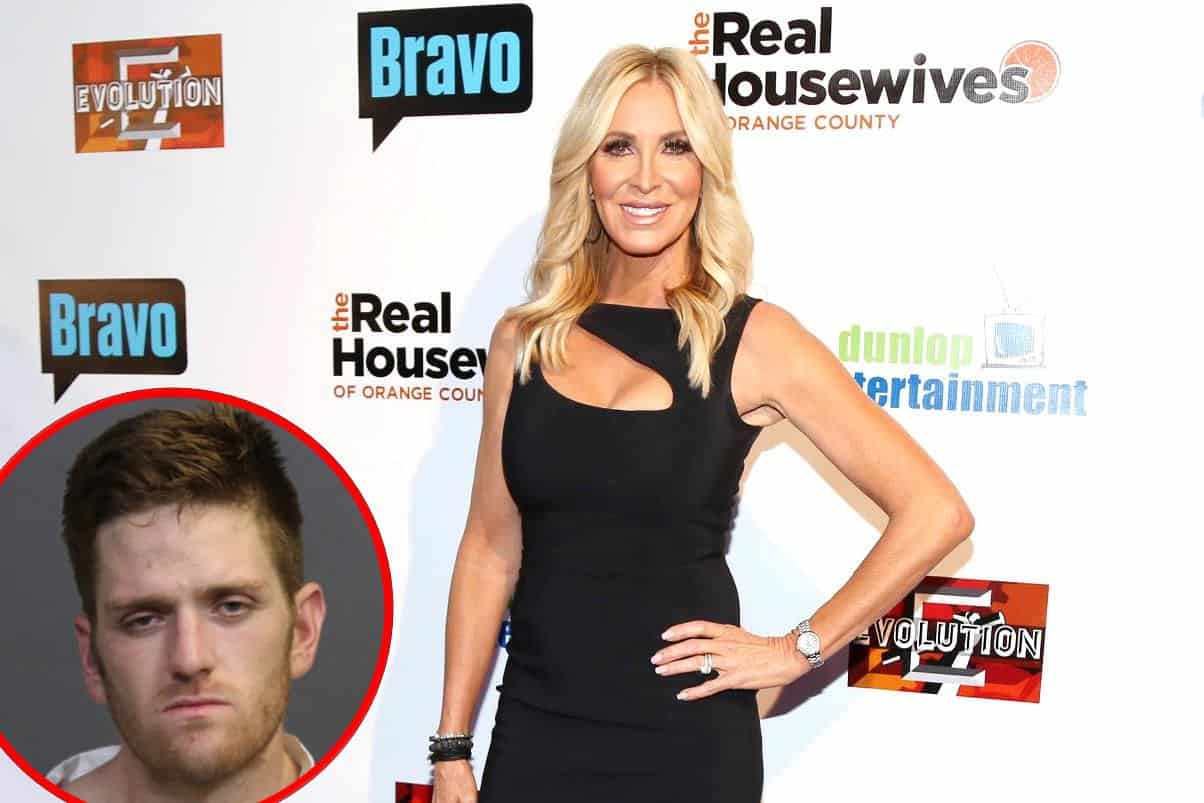 RHOC Alum Lauri Peterson's Son Josh Waring to Be Released From Jail After Almost 4 Years