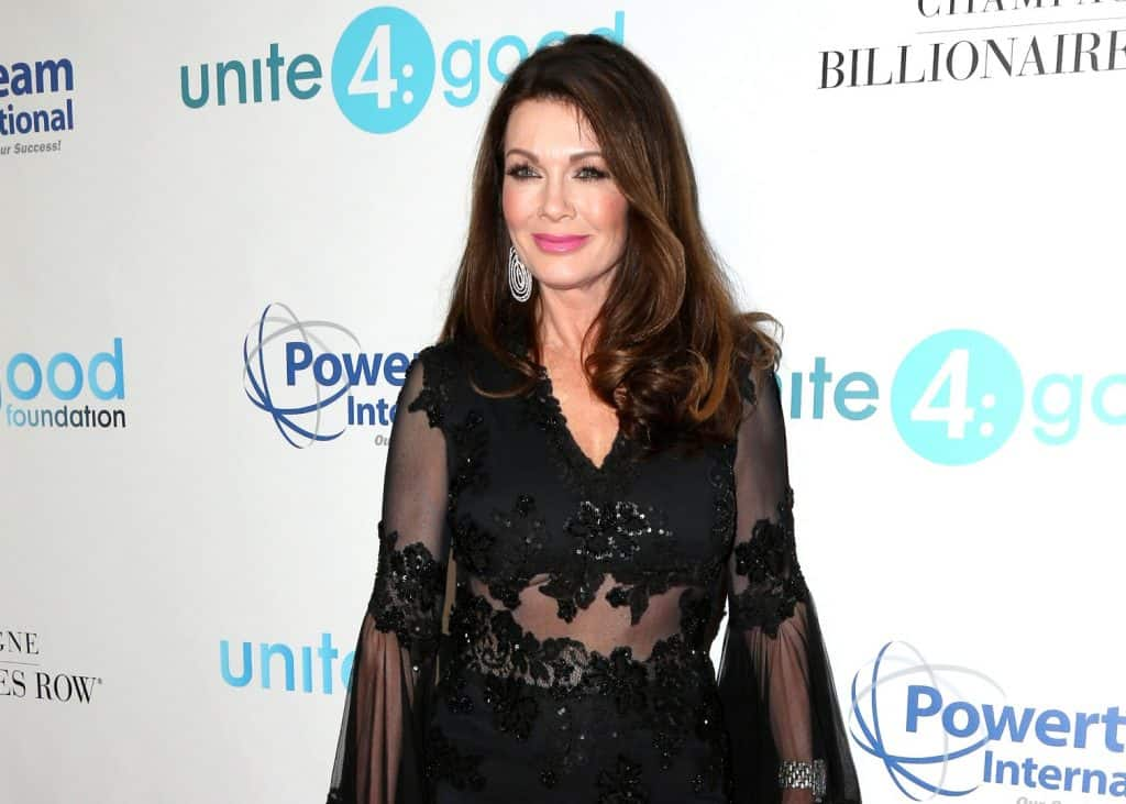 Are RHOBH Producers Trying to Force Lisa Vanderpump Out