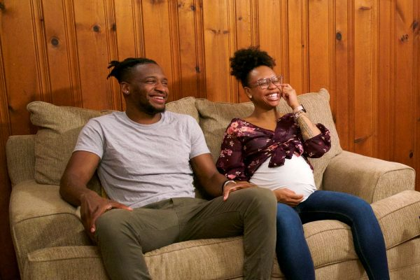 Shawniece and Jephte Married at First Sight Happily Ever After Interview