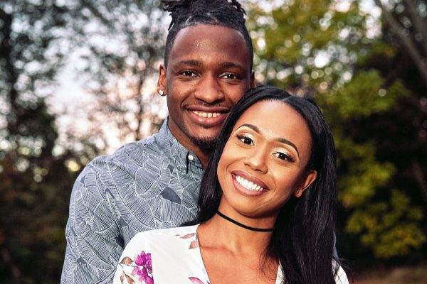 MAFS Shawniece Jackson Jephte Pierre Welcome Baby Daughter