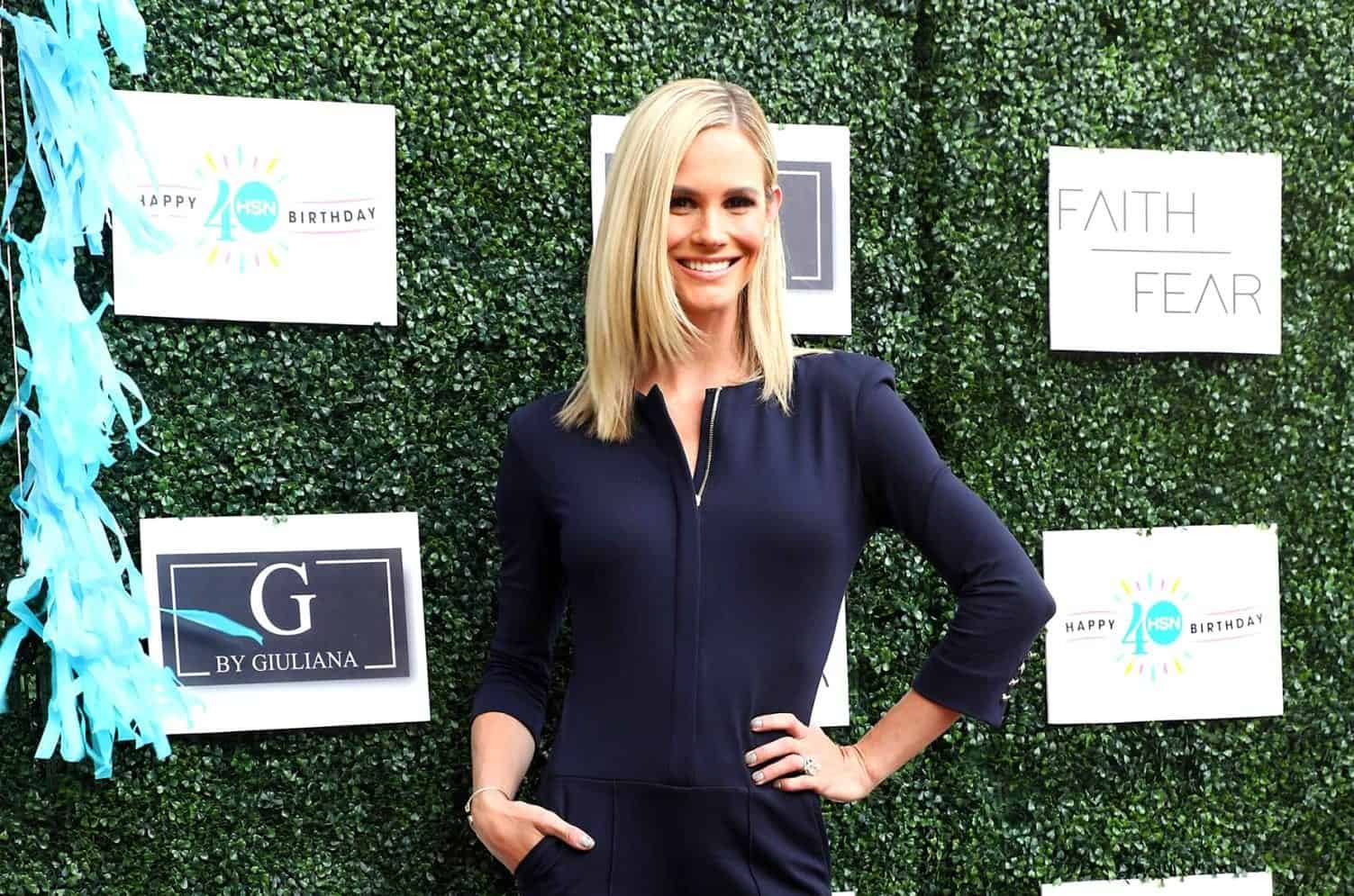 RHOC Alum Meghan King Edmonds Tests Positive for COVID-19 and Confirms Kids Are in the Care of Ex Jim Edmonds, Plus Reveals Symptoms and Treatment and Defends Herself Against Backlash After Miami Trip