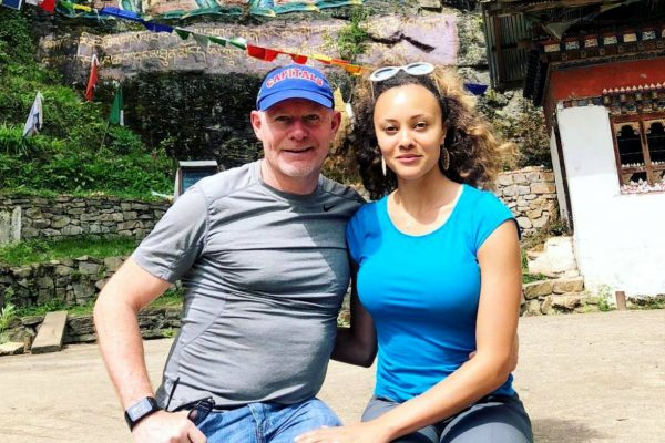 RHOP Michael Darby and Ashley Darby Update