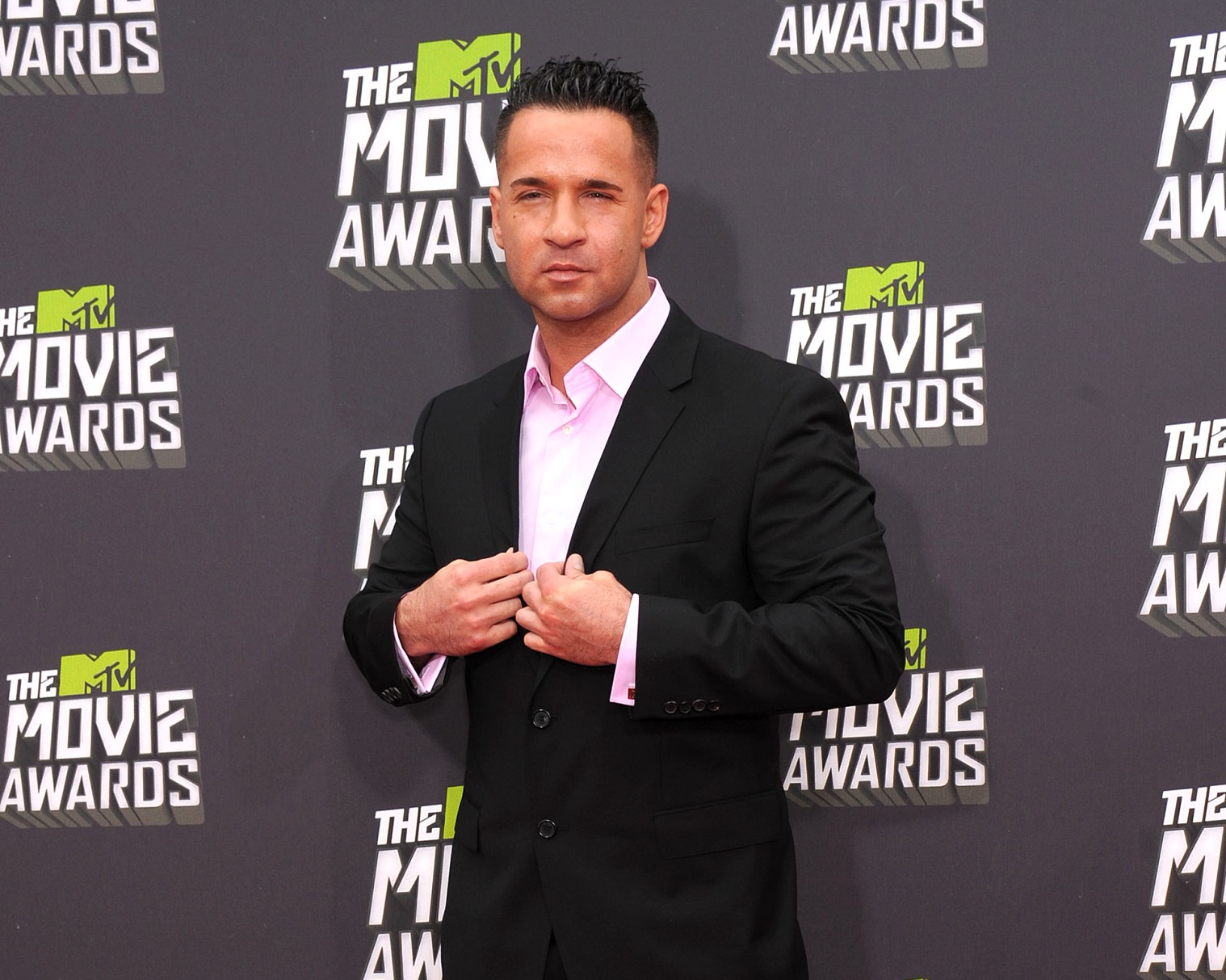 Jersey Shore's Mike The Situation Sorrentino Prison Sentence
