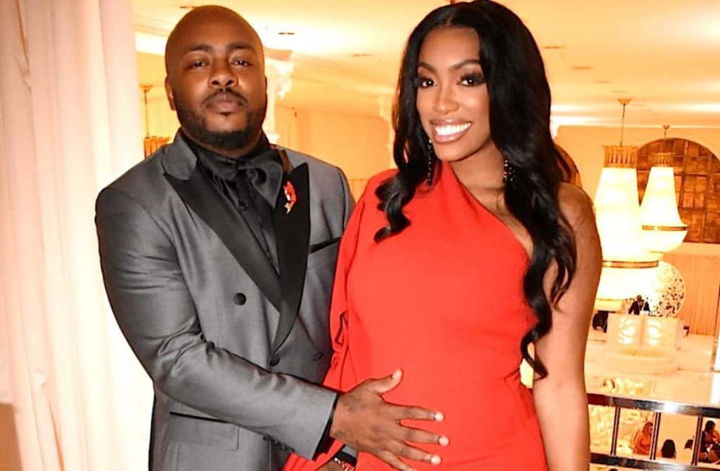 Porsha Williams boyfriend Dennis McKinley accused of abuse and fraud