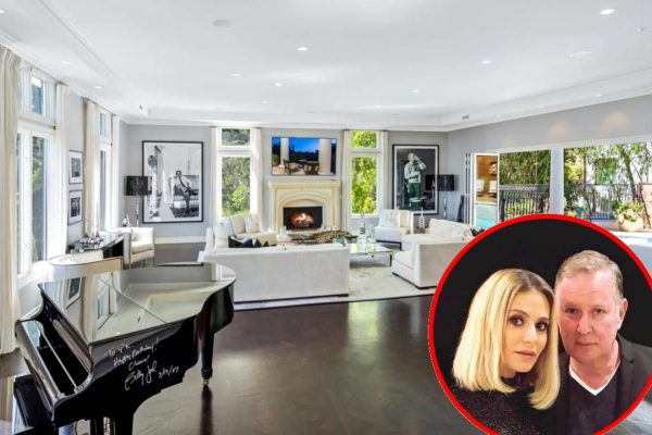 RHOBH PK and Dorit Kemsley Relists Home for Sale