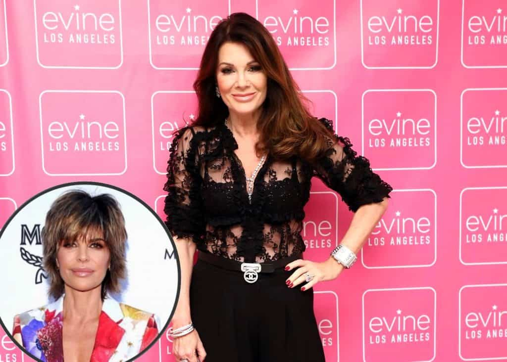 """Here's How Lisa Vanderpump Felt About Lisa Rinna's Diss as Sources Say She Expects """"Nothing Less"""" of Her, Will She Respond to Her Former RHOBH Costar?"""