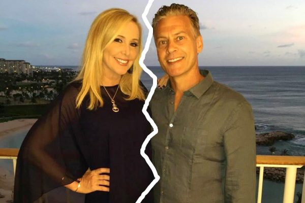 RHOC David Beador Storms Out of Court After Judge Refuses to Ban Shannon Beador from Drinking
