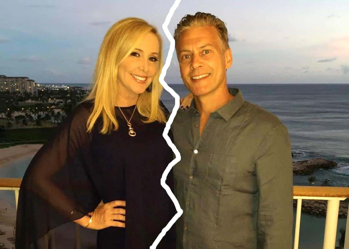 RHOC David Beador Asks Judge to Prevent Shannon Beador from Drinking