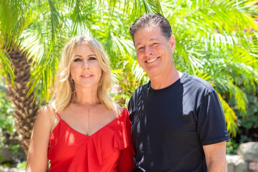 RHOC Vicki Gunvalson wants Steve Lodge to propose