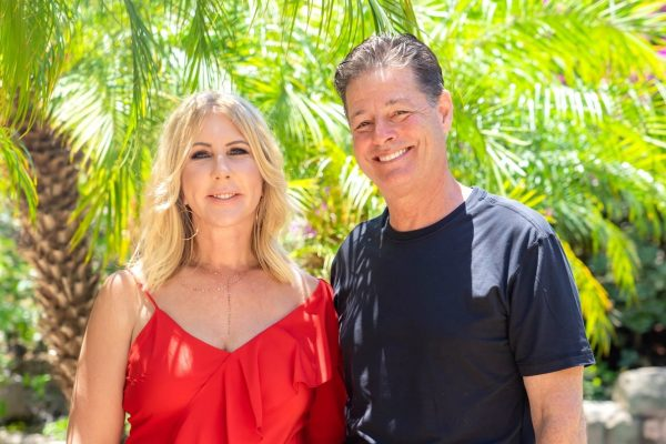 RHOC Vicki Gunvalson wants Steve Lodge to propose